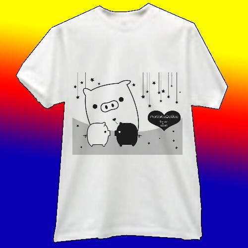 服飾類-T恤